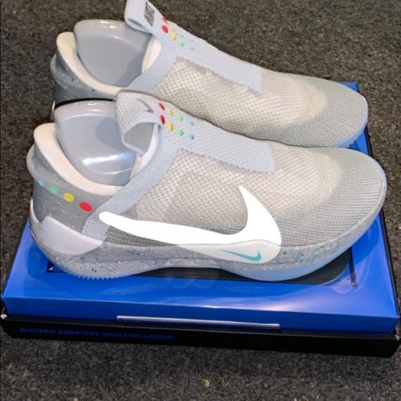 Nike Shoes | Nike Adapt Air Mag | Poshmark
